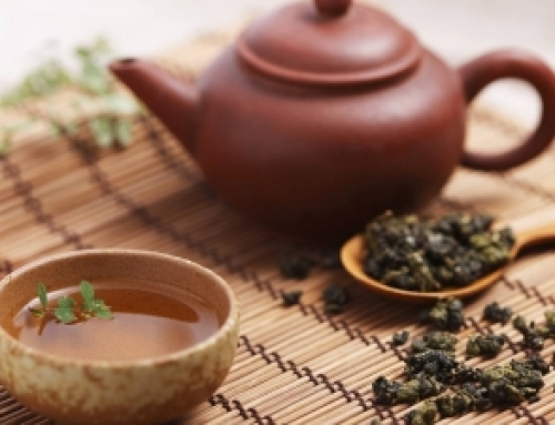 Making Medicinal Tea Blends: Online Workshop – 2020