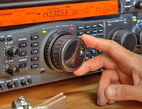 Emergency & Off Grid Radio & Communications + Introduction to HAM Radio