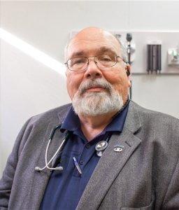 Steve Pehrson, M.D.